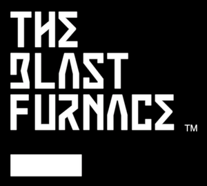 The blast furnancelogo