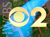 WCBS-2 CBS Commercial Breaks(8 11 1995)(Part 2) 8
