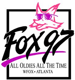 WFOX Atlanta 1990a