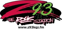 WKQZ 93.3 Z93
