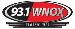 WNOX Classic Hits 93.1
