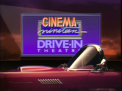 WOIO Cinema Nineteen Drive In Theatre
