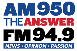 WORL AM 950 FM 94.9 The Answer