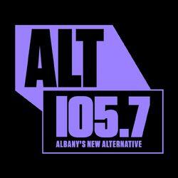 WQSH ALT 105.7
