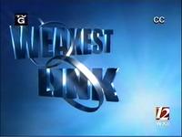Weakest Link US 2002