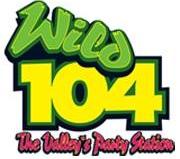 Wild104logo