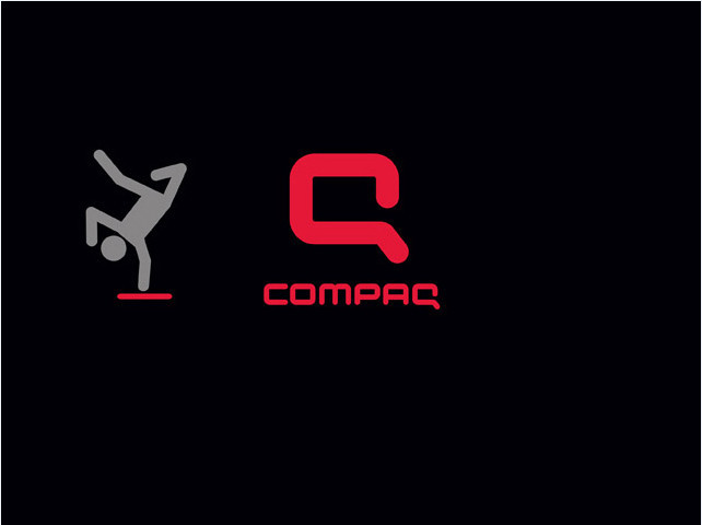 compaq logopedia fandom powered by wikia