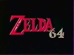 Zelda64