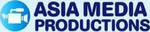 Asia Media Productions logo