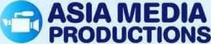 Asia Media Productions logo