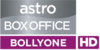 Astro Box Office Bollyone HD