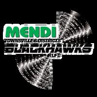 Blackhawks-badge