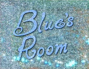 Blue\'s Room | Logopedia | FANDOM powered by Wikia