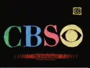 CBS Color 1994