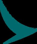 Cathay Pacific Symbol 2014