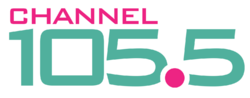Channel 105.5 WWWM