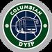 Columbian Dyip 2020 logo