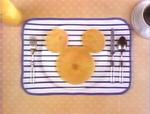 Disney Channel Pancakes 1