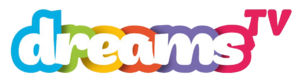 DreamsTV logo (2018-present)