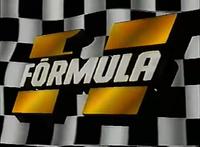 Fórmula 1 na Globo Promos 1989