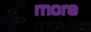 FoxtelMoreMovies logo2017
