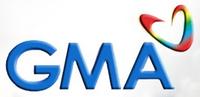 GMA Network Logo (From 2004 GMA's 54th Anniversary)