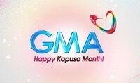 GMA Valentines 2011
