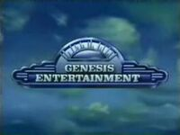 Genesis Entertainment 1989