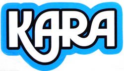 KARA Santa Clara 1994