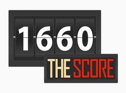 KWOD 1660 The Score