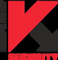 Kaspesky Antivirus logo