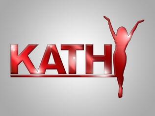 Kathy Title Screen