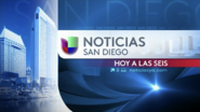 Kbnt noticias univision san diego 6pm package 2017
