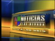 Knvv noticias univision reno 6pm package 2006