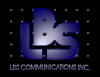 LBS Communications 1988
