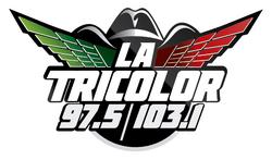 La Tricolor KLYY 97.5-KDLD 103.1