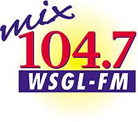 Mix 104.7 WSGL