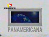 Panamericana Televisión (ID 2008)