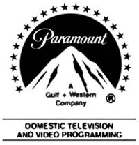 Paramount Domestic TV 1985
