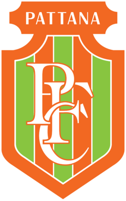 Pattana FC 2014