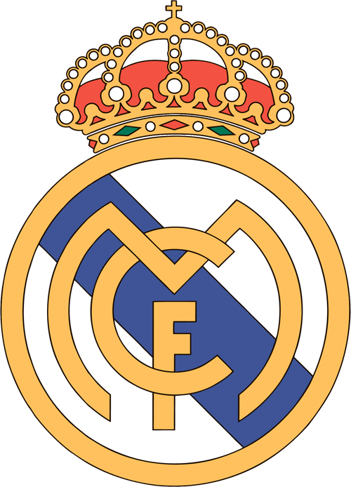 Real Madrid Cf Logopedia Fandom