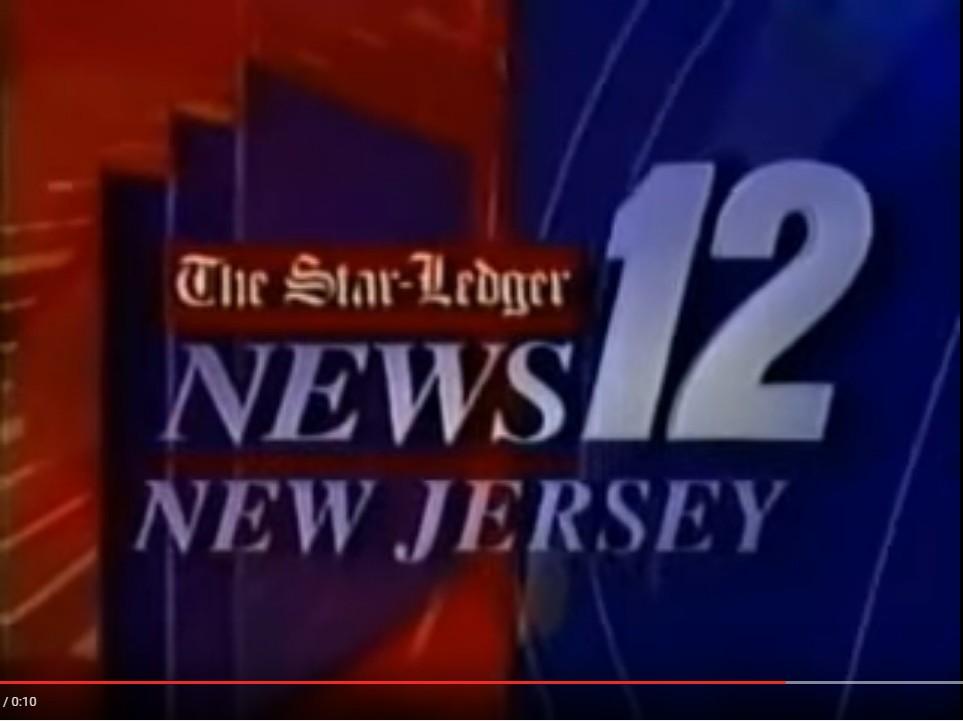 News 12 New Jersey | Logopedia | FANDOM powered by Wikia