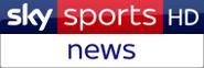 Sky Sports News HD UK
