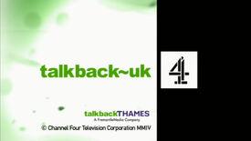 TalkbackUKendcap2004HowCleanisYourHouseChannel4