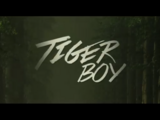 Tiger Boy (2015 film)