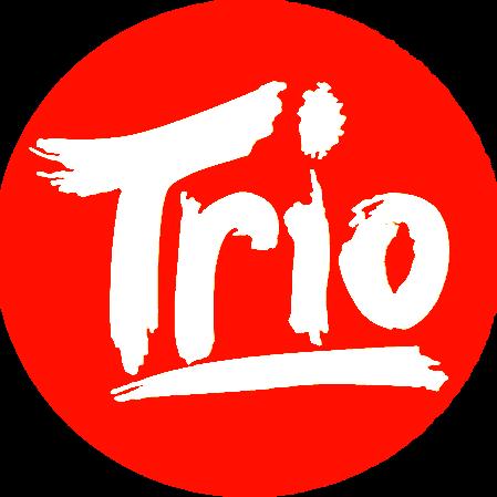 Trio logo 2002