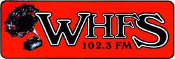 WHFS Bethesda 1969