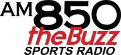 WRBZ AM 850 The Buzz