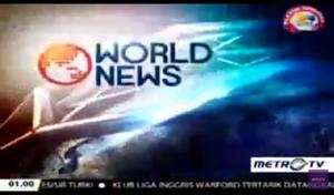World news 2013