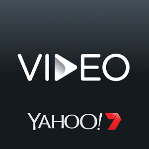 Yahoo7 Video icon